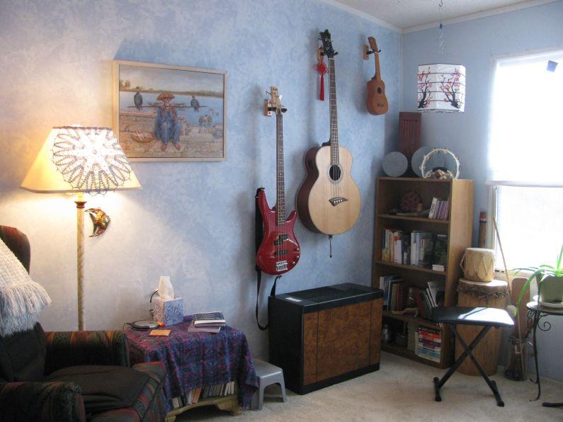 Music Sanctuary 001