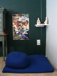 My_corner